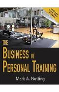 Business of Personal Training - Mark Nutting