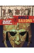 The History Detective Investigates: Anglo-Saxons - Neil Tonge