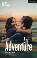 Adventure - Vinay Patel