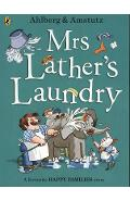 Mrs Lather's Laundry - Allan Ahlberg