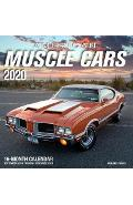 American Muscle Cars 2020 -