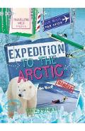 Travelling Wild: Expedition to the Arctic - Alex Woolf