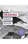 Drawing Ideas Book - Frances Stanfield