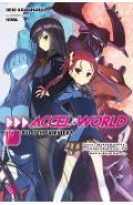 Accel World, Vol. 19 (light novel) - Reki Kawahara