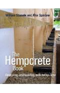 Hempcrete Book - William Stanwix
