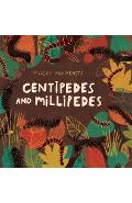Mucky Minibeasts: Centipedes and Millipedes - Susie Williams