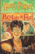 17.99 Harry Potter si Pocalul de Foc vol.4 - J. K. Rowling