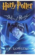 Harry Potter si Ordinul Phoenix vol.5 - J. K. Rowling