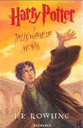 17.99 Harry Potter si Talismanele Mortii vol.7 - J. K. Rowling