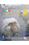 Exploring Science : How Science Works Year 8 Student Book wi