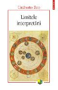eBook Limitele interpretarii - Umberto Eco