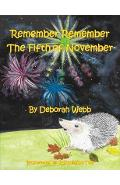Remember Remember The Fifth of November - Deborah Webb