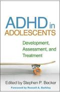 ADHD in Adolescents - Stephen P Becker