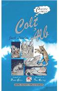 Colt Alb (Ro + Eng) - Jack London