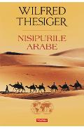 eBook Nisipurile arabe - Wilfred Thesiger