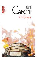 eBook Orbirea - Elias Canetti