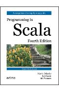 Programming in Scala, Fourth Edition - Martin Odersky