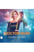 Doctor Who: Combat Magicks