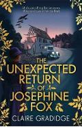 Unexpected Return of Josephine Fox - Claire Gradidge