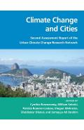 Climate Change and Cities - Cynthia Rosenzweig