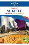 Lonely Planet Pocket Seattle -