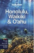 Lonely Planet Honolulu Waikiki & Oahu -