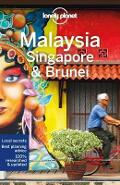 Lonely Planet Malaysia, Singapore & Brunei -