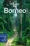 Lonely Planet Borneo -