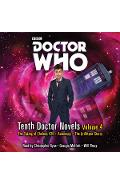 Doctor Who: Tenth Doctor Novels Volume 4