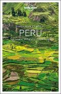Lonely Planet Best of Peru -