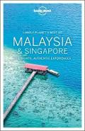 Lonely Planet Best of Malaysia & Singapore -