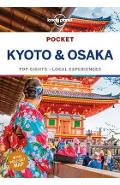 Lonely Planet Pocket Kyoto & Osaka -