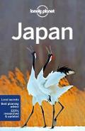 Lonely Planet Japan -