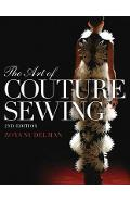 The Art of Couture Sewing - Zoya Nudelman