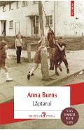 Laptarul - Anna Burns