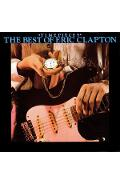 CD Eric Clapton - Time Pieces, The Best Of
