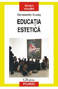 eBook Educatia estetica - Constantin Cucos