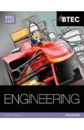 BTEC First in Engineering Student Book - Simon Clarke