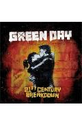 CD Green Day - 21st Century Breakdown