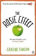 Rosie Effect - Graeme Simsion