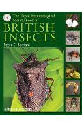 Royal Entomological Society Book of British Insects - Peter Barnard