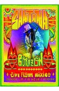 DVD Santana - Corazon - Live from Mexico