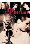 DVD The Cranberries - Live