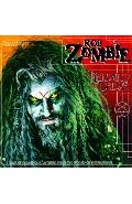 CD Rob Zombie - Hellbilly deluxe