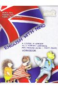 English with Nino Workbook - Bianca Popa, Mariana Popa