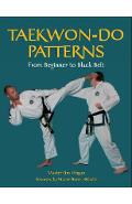Taekwon-Do Patterns