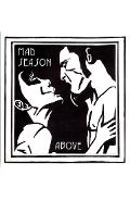 CD Mad Season - Above