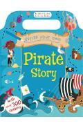 Write Your Own Pirate Story -