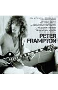 CD Peter Frampton - Icon