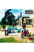 CD Oasis - Be here now